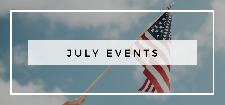 July Events in Portland, OR