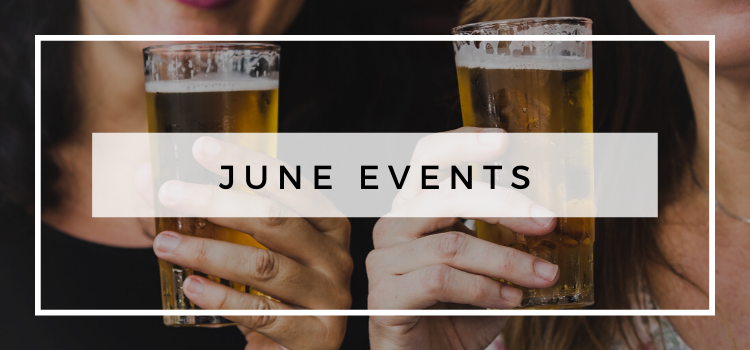 June Events in Portland, OR
