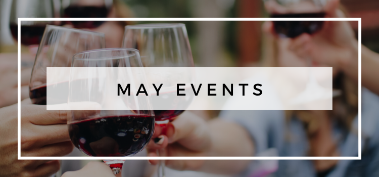 May Events in Portland, OR