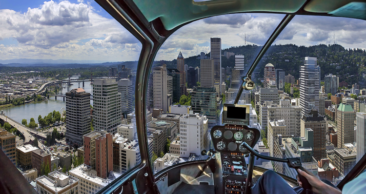 The 16 Coolest Guided Tours to Take in the Portland Area