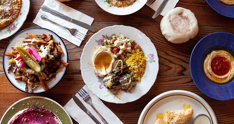 The 11 Best Vegan Restaurants in Portland, Oregon