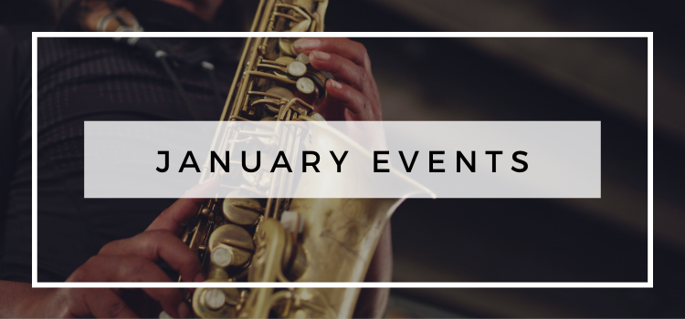 January Events in Vancouver, WA