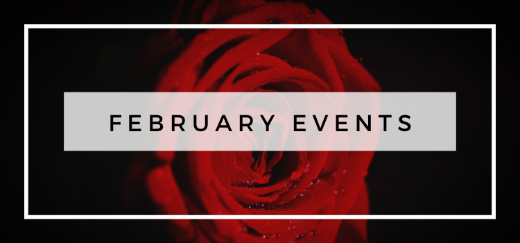 February Events in Vancouver, WA