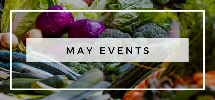 May Events in Vancouver, WA