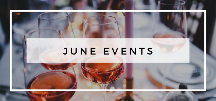 June Events in Vancouver, WA