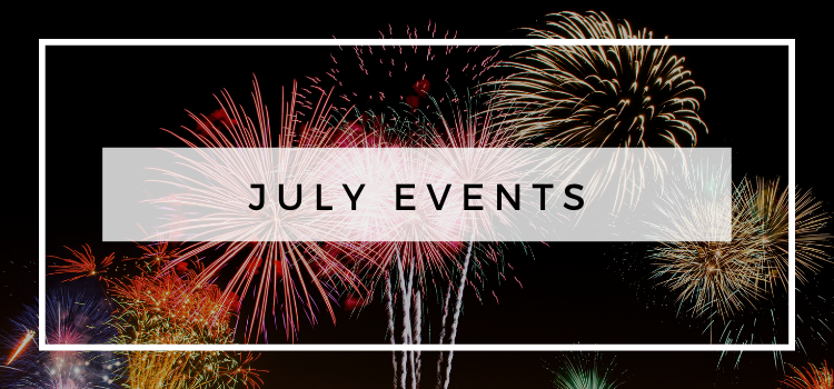 July Events in Vancouver, WA