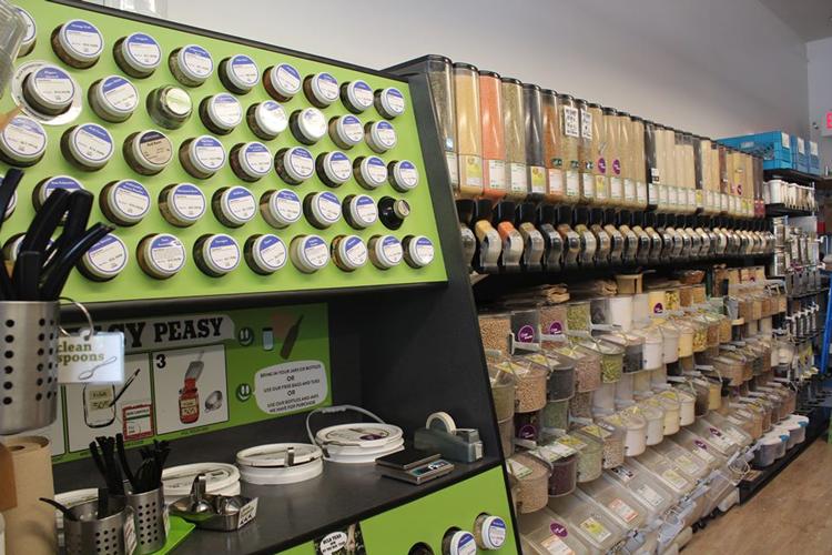 Alberta Co-Op Grocery Portland, OR