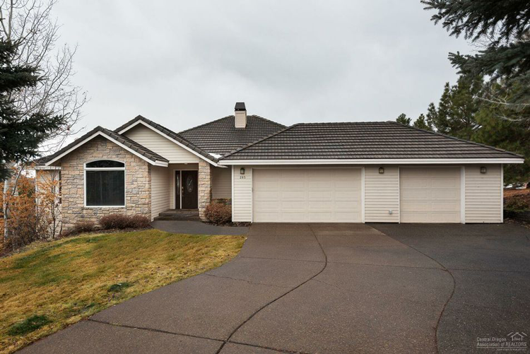 285 Northwest Scenic Heights Drive, Bend