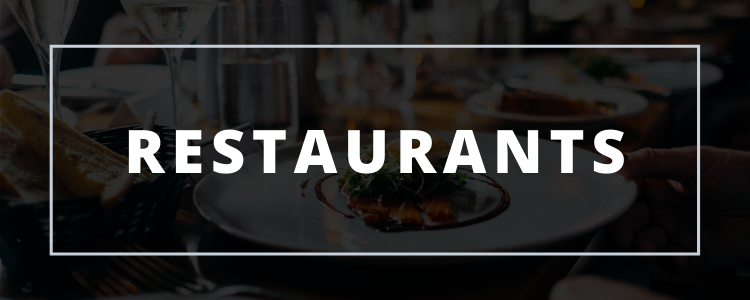 Portland Restaurants