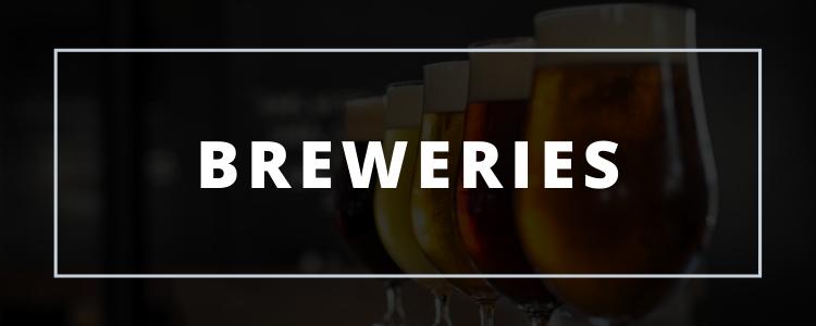 Portland Breweries