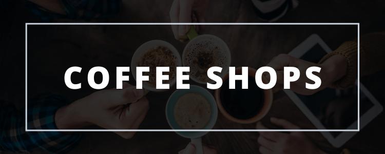 Portland Coffee Shops
