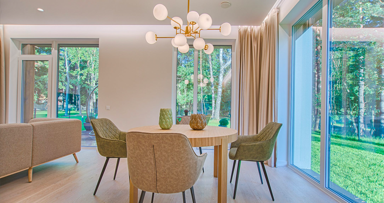 Natural Light   Natural Home Decor Inspiration