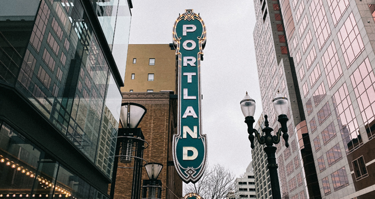 20+ Movies and TV Shows Based in Portland, Oregon