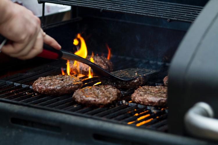 Hosting a Backyard BBQ in Portland, OR