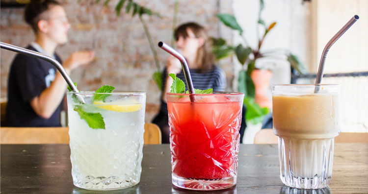 14 Summer Drinks to Enjoy in the Portland Area This Season