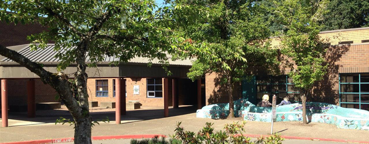 Westridge Elementary School Lake Oswego, OR