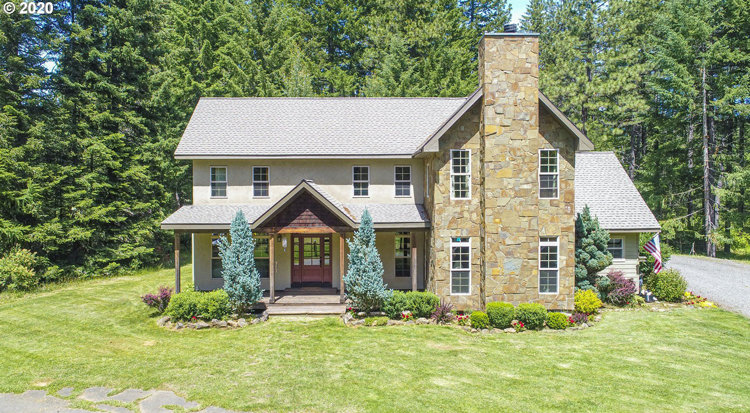 54 Carr Road, Trout Lake