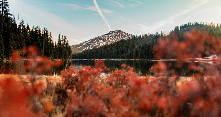10 Outdoor Fall Adventures in the Pacific Northwest