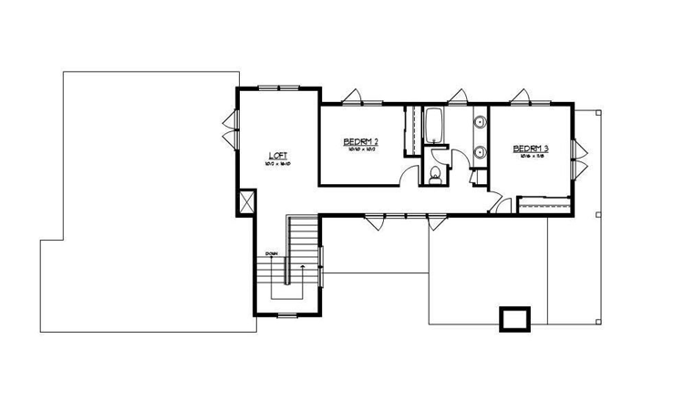 3115 Northwest Mayer Place, Bend