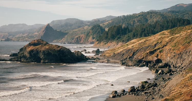 Advantages Of Oregon Coast