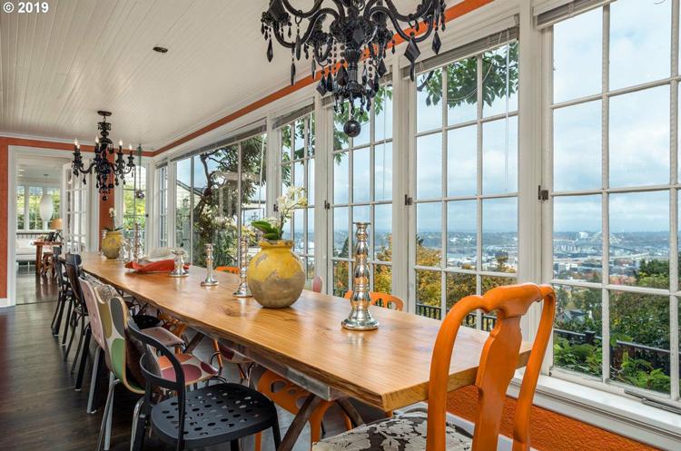 636 Northwest Albemarle Terrace, Portland