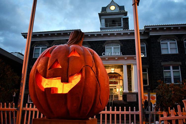 Spirit of Halloweentown St. Helens, Oregon