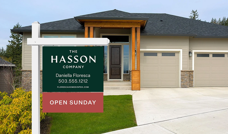 The Hasson Company Real Estate