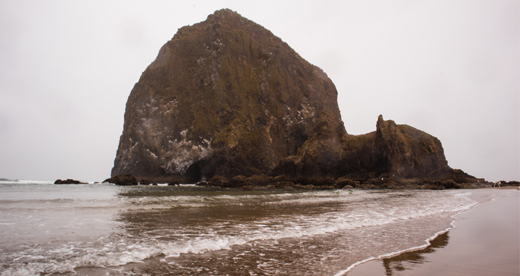 Things to Do on a Cold, Rainy Day in Cannon Beach