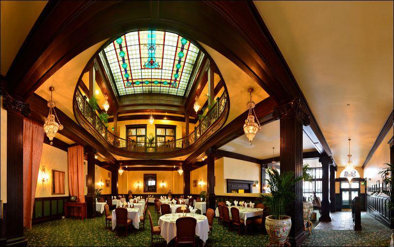 Geiser Grand Hotel Baker City, OR