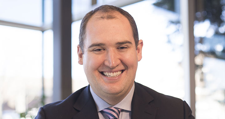Hasson's Drew Coleman Was Named the 2021 Oregon REALTORS® President