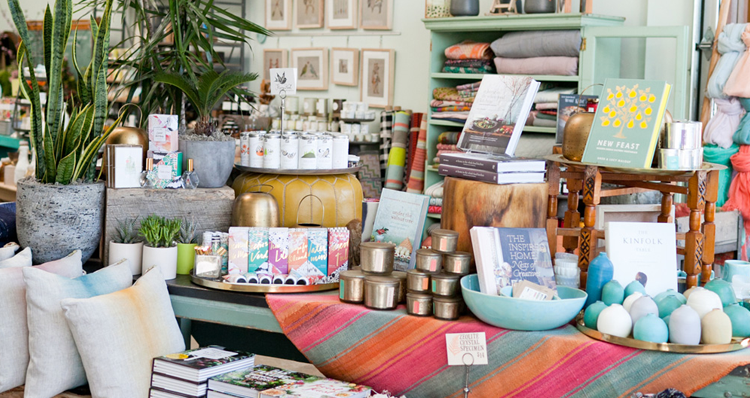 Where to Shop for Locally Made Gifts in Portland This Holiday Season