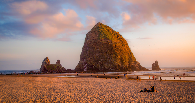 12 Fun + Interesting Facts About Cannon Beach, Oregon