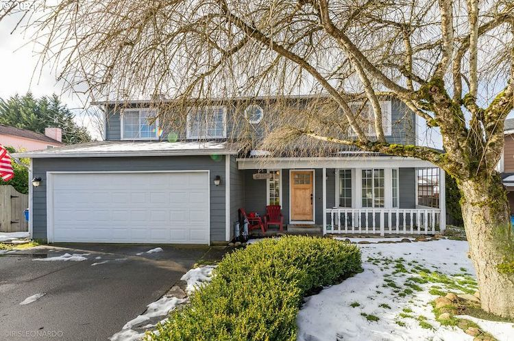 15400 Northeast 47th Circle, Vancouver