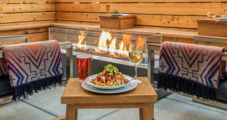 9 Fun + Romantic Date Night Restaurants in Vancouver, Washington