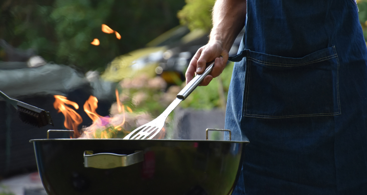 How to Celebrate National Barbecue Month This May