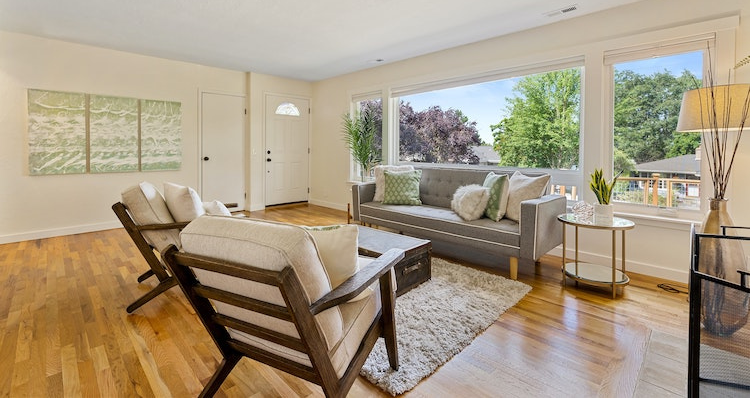 The Benefits of Staging Your Home + Helpful Tips