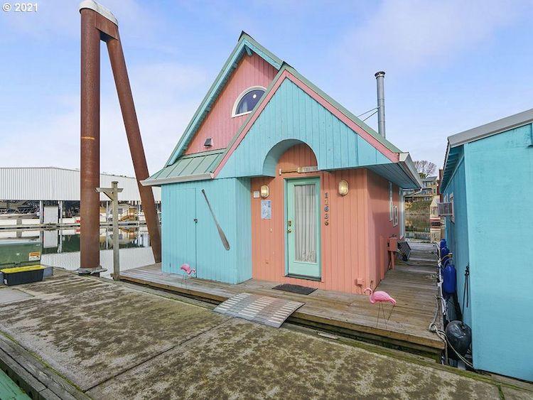11636 North Island Cove, Portland