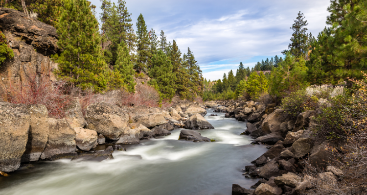 14 Things You Should Do in Bend This Summer