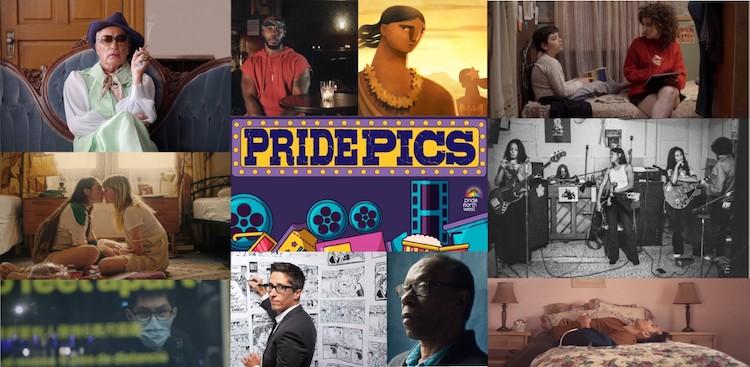 Pride Pics Portland, OR