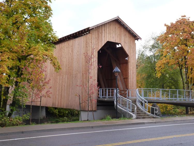 Cottage Grove, Oregon