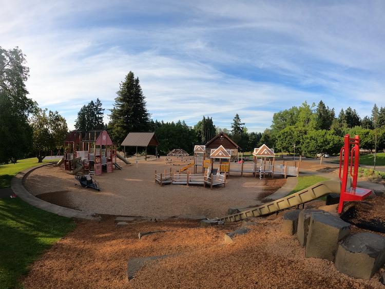 Murase Playground