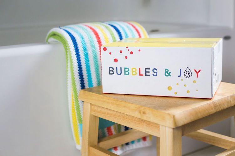 Bubbles & Joy Subscription Boxes