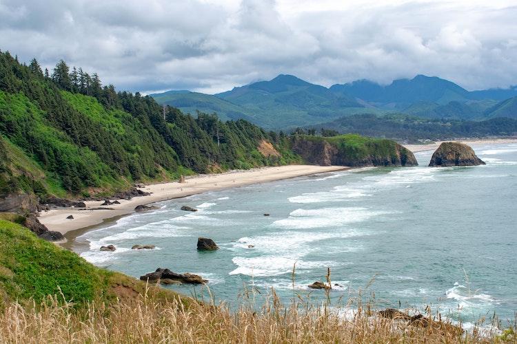 Outdoor Recreation on the Oregon Coast