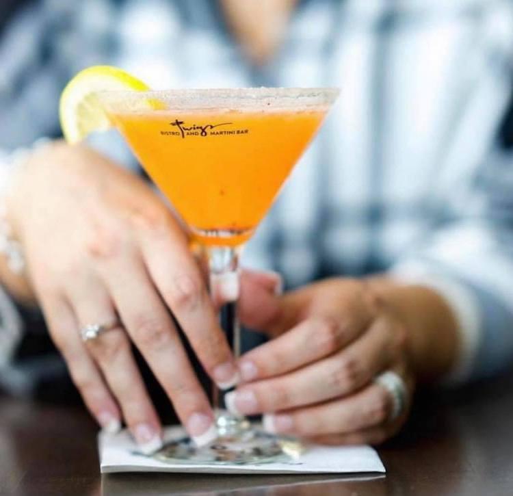 Twigs Bistroand Martini BarVancouver, WA
