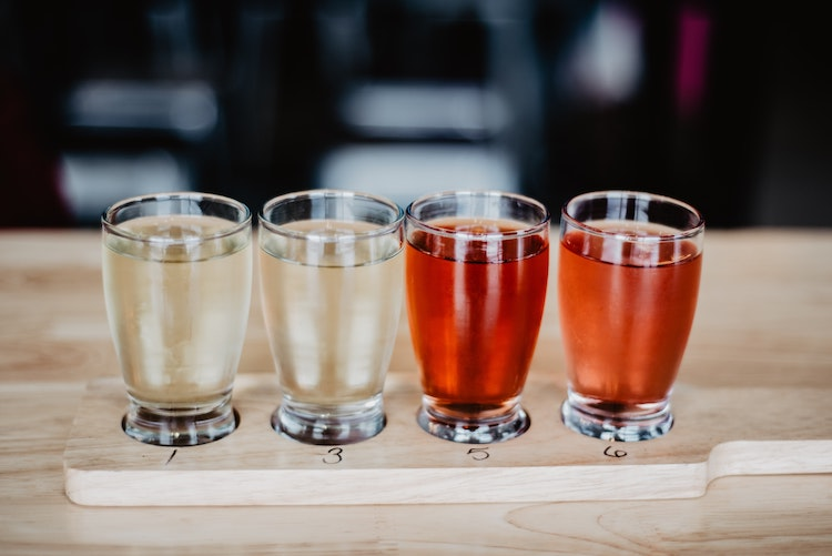 Hard Cider in Portland, OR