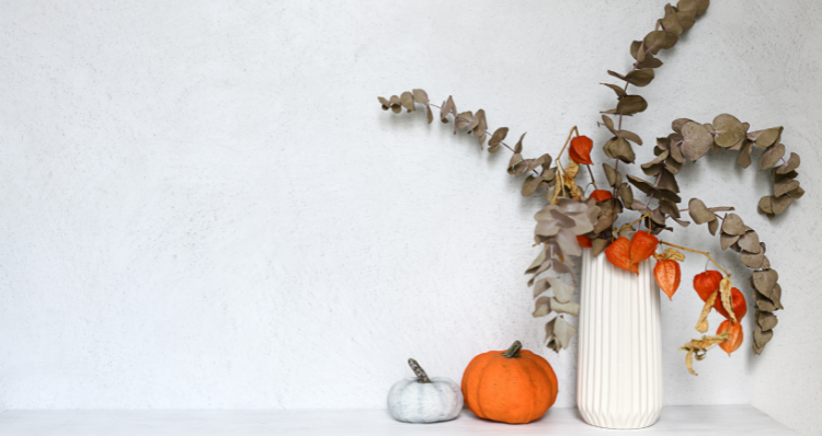 Fall Home Inspiration & Decor Tips from Oregon Bloggers
