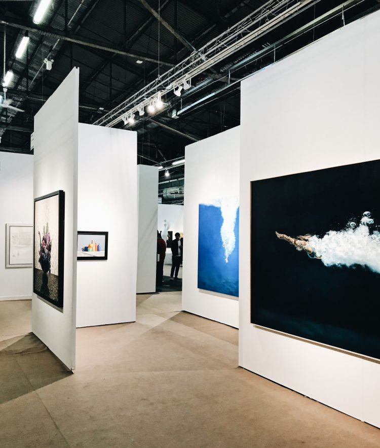 Art galleries Cannon Beach