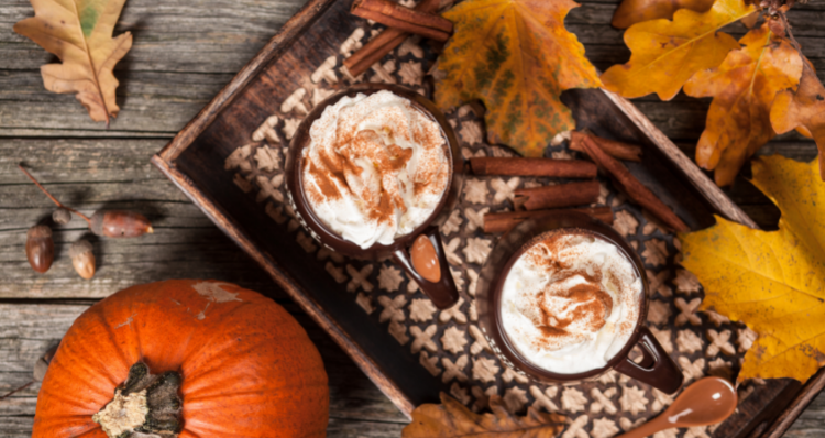 Where to Find the Best Pumpkin Lattes in Portland