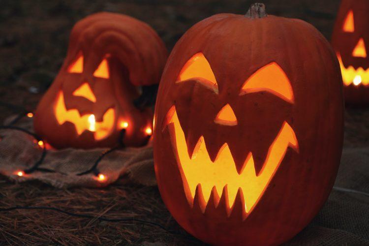 Halloween Bend Oregon