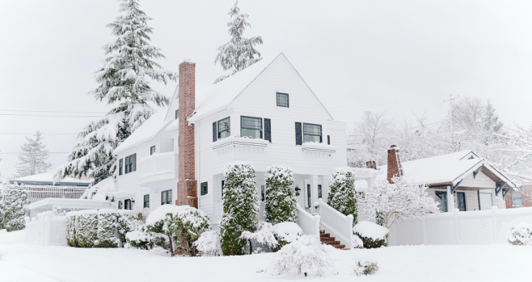 8 Tips for Selling Your Home in the Fall & Winter